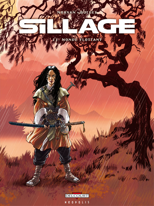 Sillage, Tome 11
