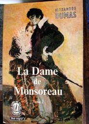 La Dame de Monsoreau Tome 2
