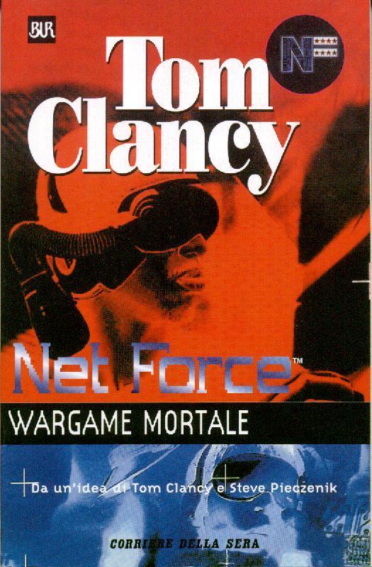 Net Force - Wargame mortale