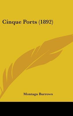 Cinque Ports (1892)