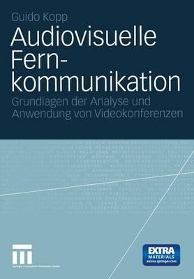 Audiovisuelle Furnkommunikation