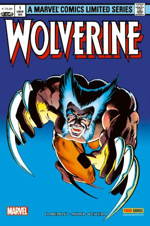 Wolverine di Chris Claremont, Frank Miller & John Buscema vol. 1