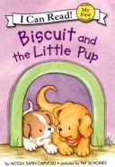 Biscuit and the Litt...