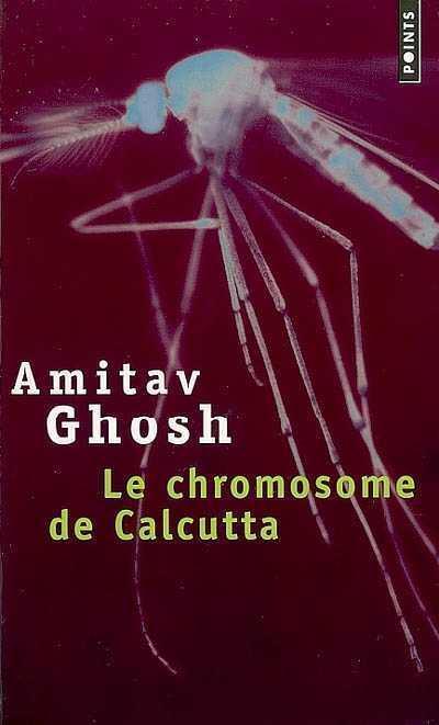 Le chromosome de Cal...