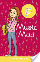 Go Girl: Music Mad