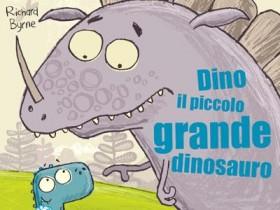 Dino, il piccolo gra...
