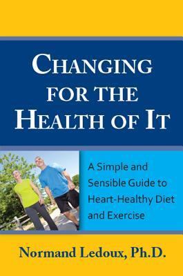 Changing for the Health of It