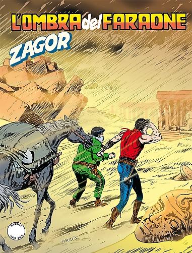 Zagor n. 608 (Zenith n. 659)