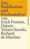 Suhrkamp Taschenbücher, Nr.37, Zen-Buddhismus und Psychoanalyse