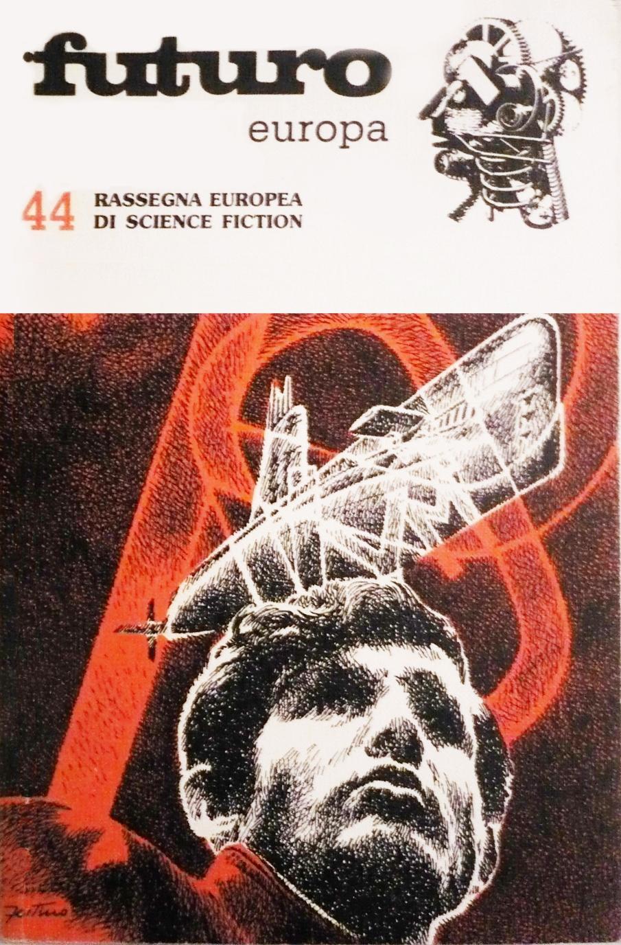 Futuro Europa 44