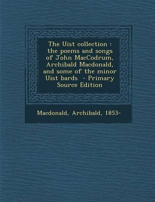 The Uist Collection