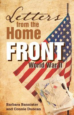 Letters from the Home Front