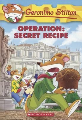 Operation Secret Rec...