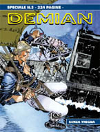 Demian speciale n. 3