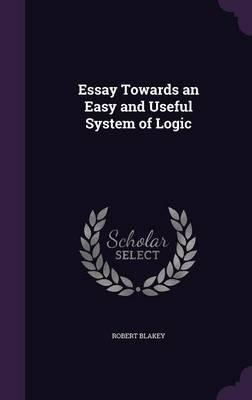 Essay Towards an Eas...