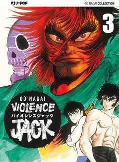 Violence Jack vol. 3