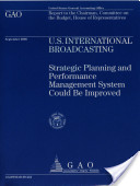 U.S. International Broadcasting