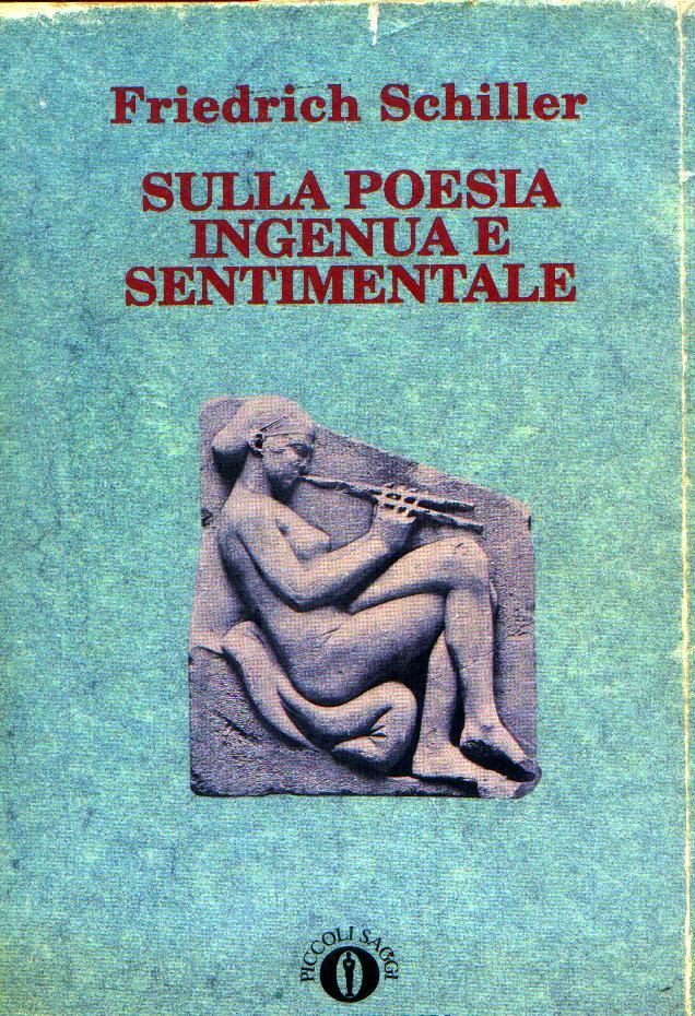 Sulla poesia ingenua e sentimentale