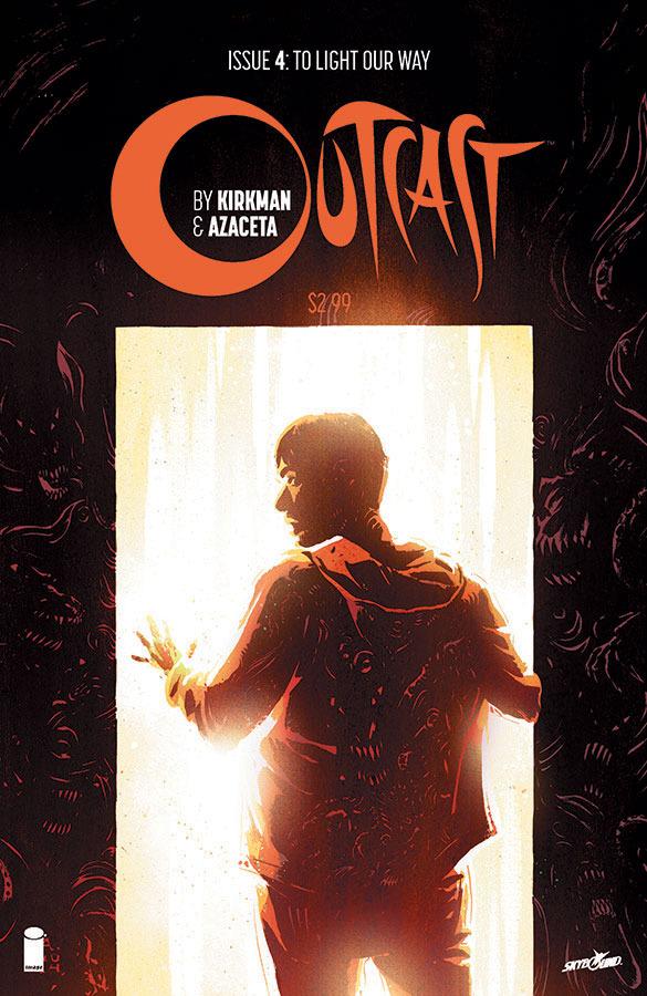 Outcast #4