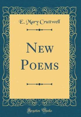 New Poems (Classic Reprint)