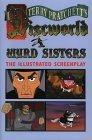 Wyrd Sisters Illustrated Screenplay