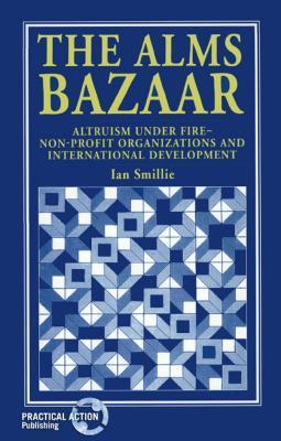 The Alms Bazaar