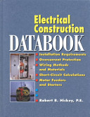 Electrical Construction Dat