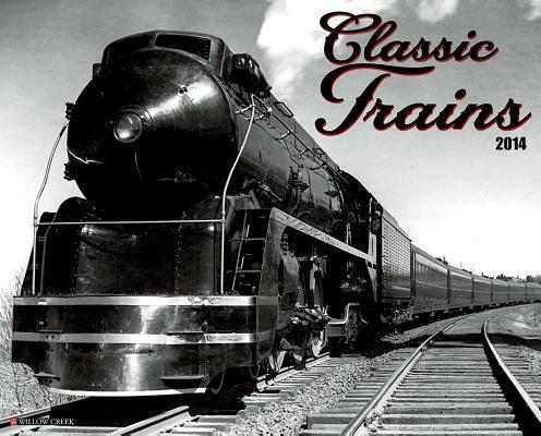 Classic Trains 2014 ...