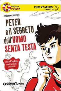 Peter e il segreto d...