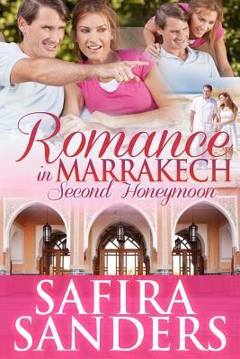 Romance in Marrakech