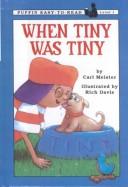 When Tiny Was Tiny (...