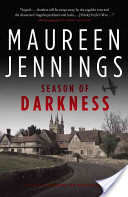 Season of Darkness: A Detective Inspector Tom Tyler Mystery