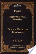Faust, Part I, Egmon...