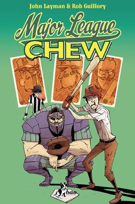 Chew vol. 5