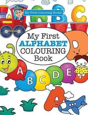 My First ALPHABET Co...