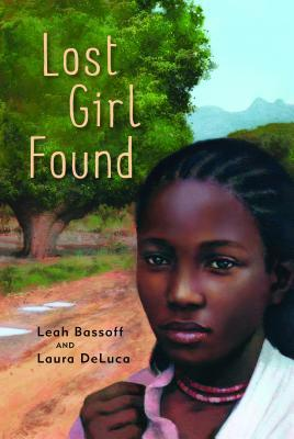 Lost Girl Found