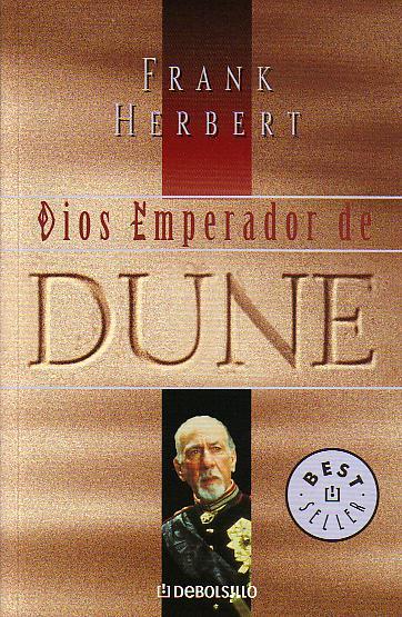 Dios emperador de Du...