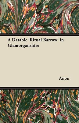 A Datable 'Ritual Ba...