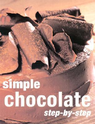 Simple Chocolate Step-By-Step