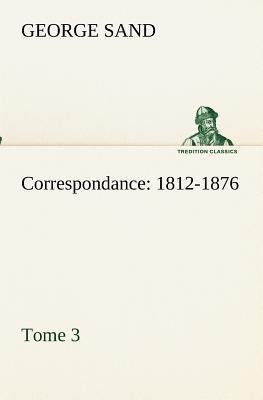 Correspondance 1812 ...