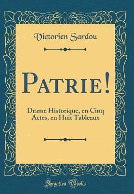 Patrie!