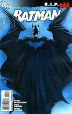 Batman Vol.1 #676
