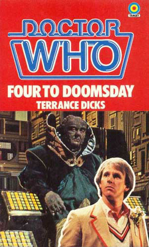 Doctor Who - Four to...