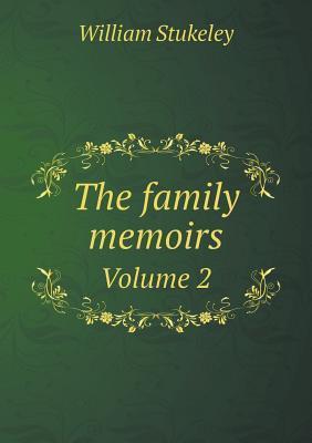 The Family Memoirs V...