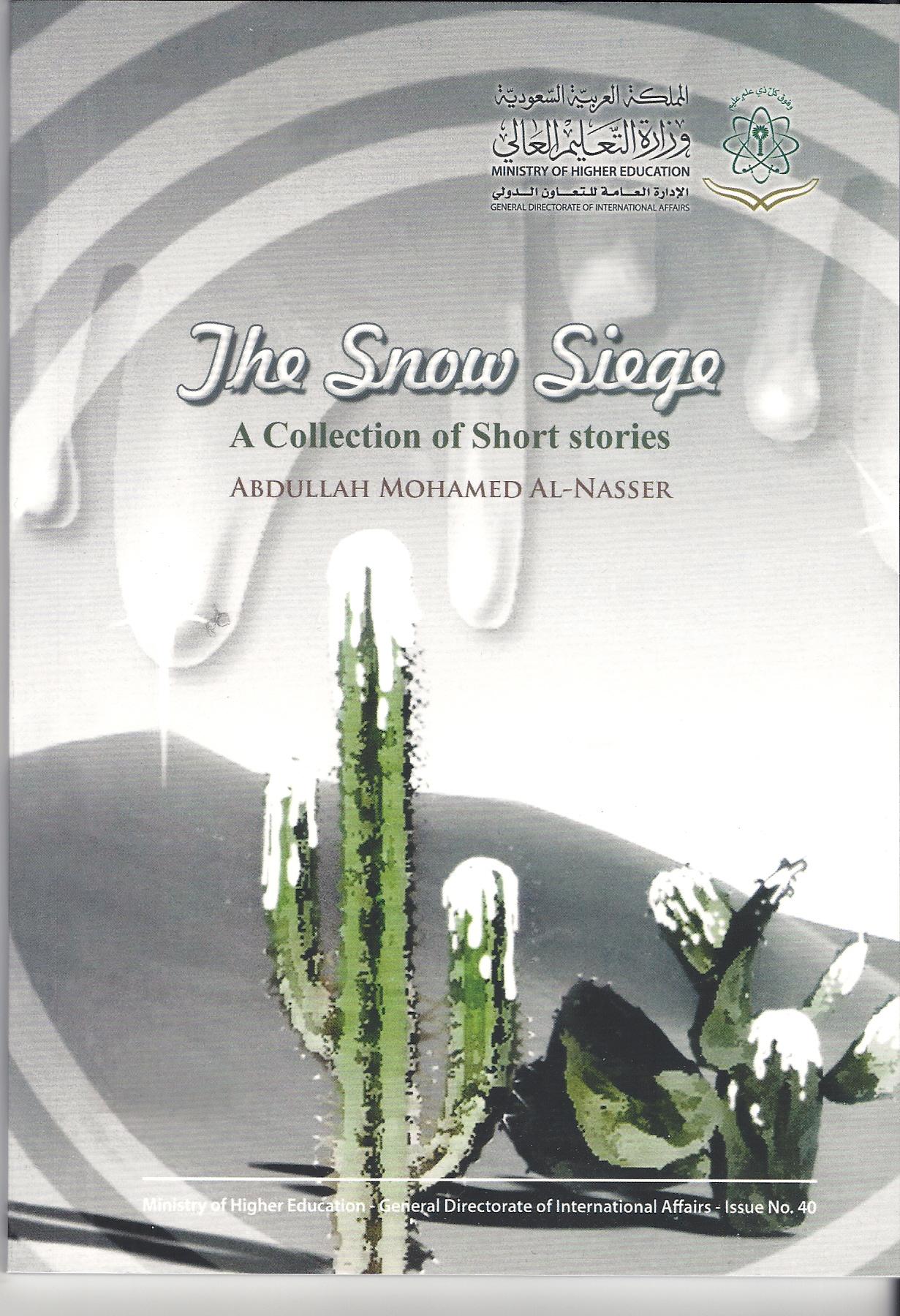 The Snow Siege