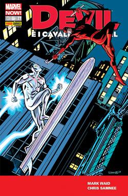 Devil e i cavalieri Marvel n. 27