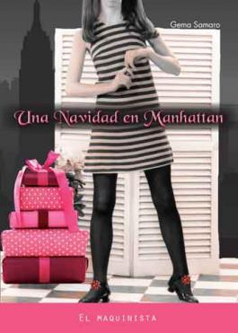 Una navidad en Manhattan