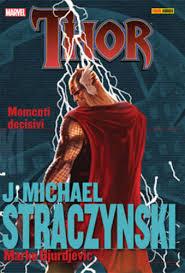 Thor Straczynski Collection Vol. 3