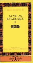 Novelas ejemplares I...