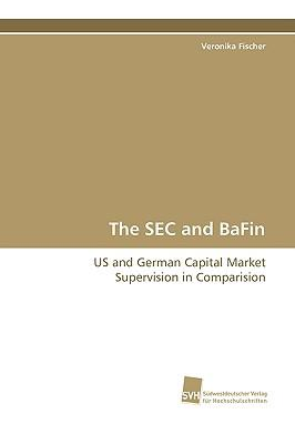 The Sec and Bafin